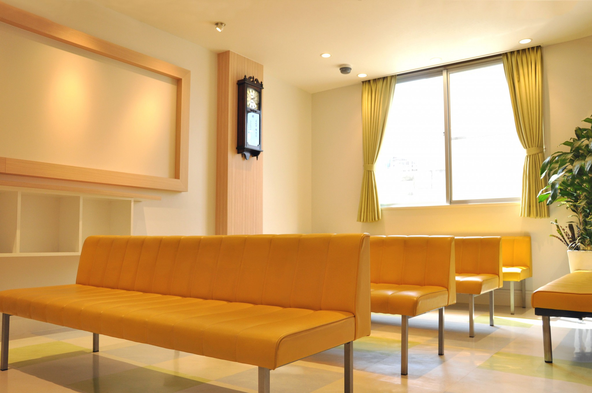 北九州市八幡西区陣原の内科胃腸科 是此田内科医院